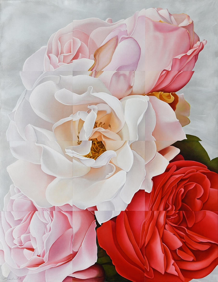 4. Roses The - Coll. part