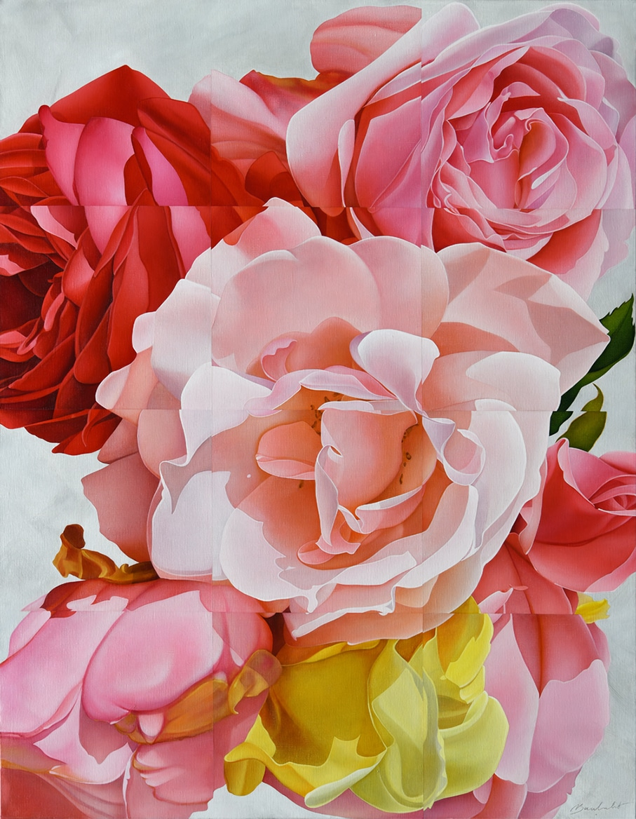 5. Roses The 3 - Coll. part